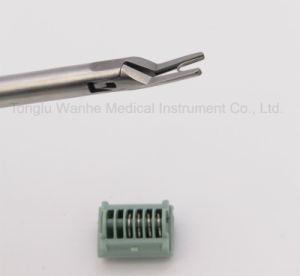 Laparoscope Instruments Titanium Clip Applicator pictures & photos