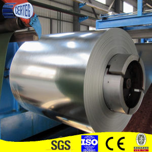 Zinc Coating SGCC Zero Spangle Gi Steel Sheet From Factory pictures & photos