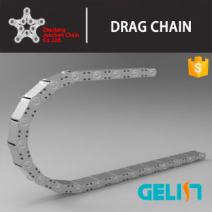 CE Approved Stainless Energy Chain Made in China pictures & photos