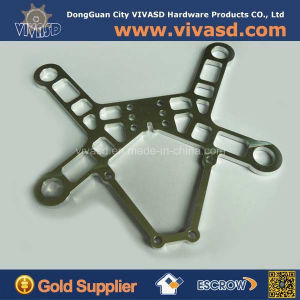 Aluminum Machining Parts Processing Milling Parts Aluminum Parts pictures & photos