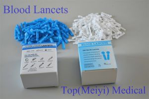 Blood Lancets Twist Lancets pictures & photos