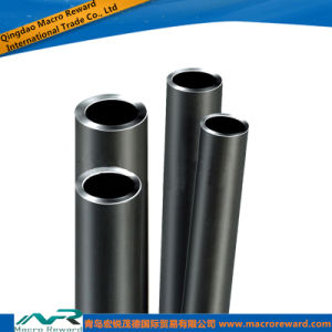 ASTM Hot Finish Seamless Steel Tube Pipe pictures & photos