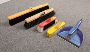 Broom Cleaning Products Broom Head Long Soft Bristle OEM pictures & photos