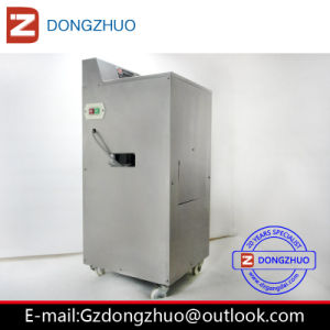 Automatic Meat Cutting Machine for Dicer and Shredder