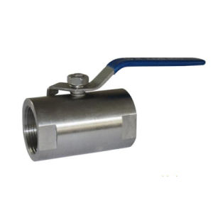1PC Stainless Steel Thread Ball Valve (Q11F) pictures & photos