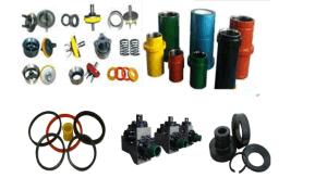 Drilling Mud Pump Fluid End Parts for Oilfield Bomco/Emsco/Gardner Denver/Tsc/Oilwell/Nov pictures & photos