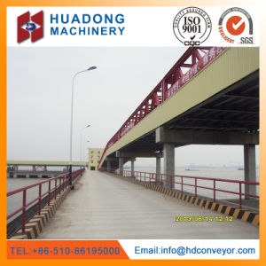 China Fixed Heavy Duty Belt Conveyor pictures & photos