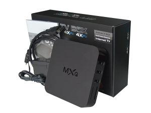 Amlogic S805 Quad Core TV Box Mxq S805 Mxq Android TV Box pictures & photos