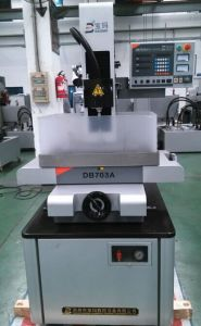 Small Hole EDM Machine dB703A pictures & photos