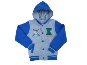 Popular Boy Coat, New Design Children Clothing (BC053) pictures & photos