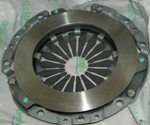 Clutch Cover Assy (Chang an SC6881, Chang An SC6910) pictures & photos