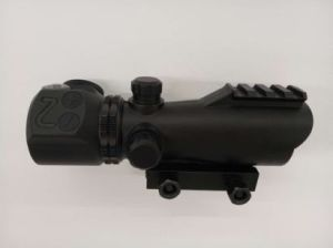 Outdoor Hunting 1X30 Red DOT Sight Scope pictures & photos