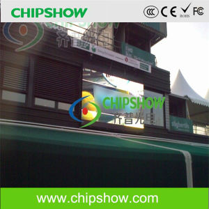 Chipshow Stadium Outdoor Full Color LED Screen in Sweden (AV10) pictures & photos