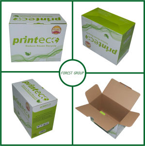 Hot Sell Single Wall Cardboard Mailer Paper Packing Box pictures & photos
