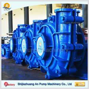 High Quality Sand Dredging Sand and Gravel Suction Slurry Pump pictures & photos