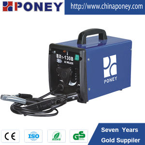 Portable Arc Welding Machine Bx1 Welder Bx1-130/160/180/200 pictures & photos
