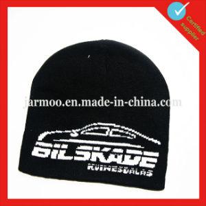 Custom Logo Acrylic Beanie Hats pictures & photos