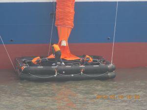 Solas Standard Marine Life Saving Equipment Evacuation System pictures & photos