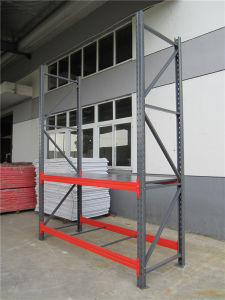 High Quality Design Steel Warehouse Storage Rack pictures & photos