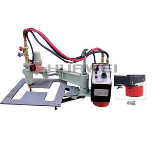 (KMQ-1A) Portable Profiling Shape Gas Flame Cutting Machine pictures & photos