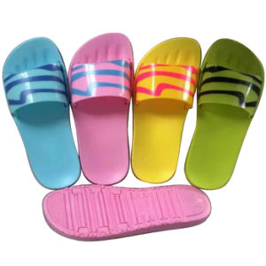 New Style Women Slipper EVA Slipper Beach Slipper (YF1511-13) pictures & photos