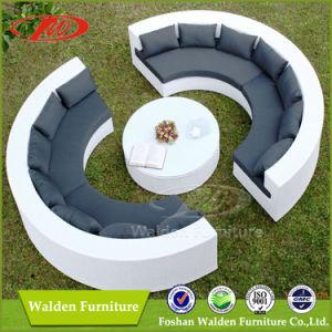 Rattan Sofa, Rattan Furniture, Garden Furniture (DH-1029) pictures & photos