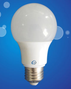 CE RoHS Approved LED Light Bulb with Base E27/B22 pictures & photos