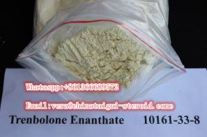 Steroids Trenbolone Enanthate / Tren E CAS 10161-33-8 pictures & photos