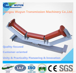 Idler for Conveyor, Belt Conveyor Idler Roller in Machinery pictures & photos