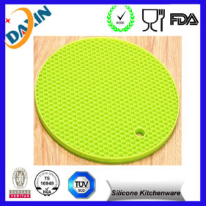 Factory Price Custom Round Table Coaster pictures & photos