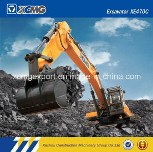 XCMG Xe470c 45ton Crawler Excavator pictures & photos