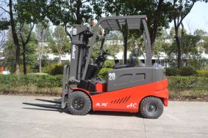 Mima Forklift Truck Tk Model pictures & photos