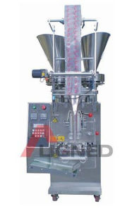 Vertical Granule Sachet Packing Machine (DXDK300) pictures & photos
