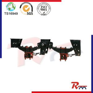 Mechanic Suspension for Truck Trailer and Heavy Duty pictures & photos