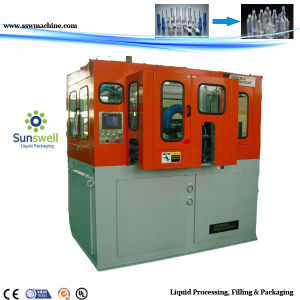 Blow Moulding Machine for Pet Bottle pictures & photos