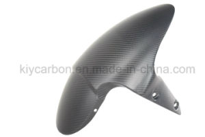 Carbon Fiber Front Fender for Triumph Daytona 675 pictures & photos