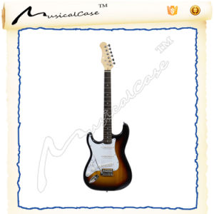 Cheap Acoustic Guitars Best Electric Guitar Body pictures & photos