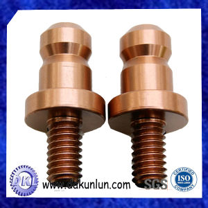 High Precison Customised Adjustment Copper Screws pictures & photos