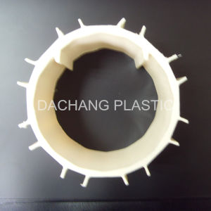 Custom ABS Extrusion Parts pictures & photos