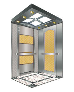 Passenger Elevator with Good Quality and Competitive Price