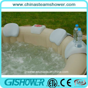 8 Person Folding Portable Outdoor SPA Bathtub (pH050014) pictures & photos