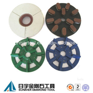 Auto Grinding Wheel for Granite pictures & photos