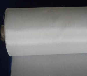 Plain Weaving Fiberglass Fabric pictures & photos