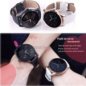 Mtk2502c Bluetooth Smart Watch Phone for Android &Ios K88h pictures & photos