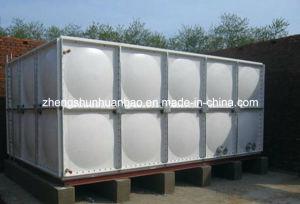 SMC FRP GRP Fiberglass Composite Water Tank