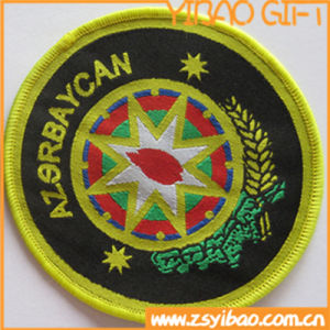 Custom Garment Cloth Patch for Souvenir Collection (YB-pH-77) pictures & photos