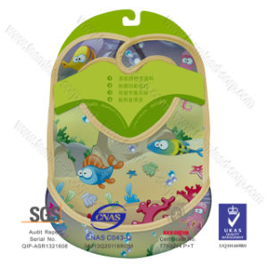 High Quality Directly Supply Neoprene Baby Bibs China Manufacture pictures & photos