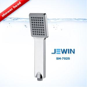 Good Quality Chrome Rain Hand Shower Bathroom Shower Head pictures & photos
