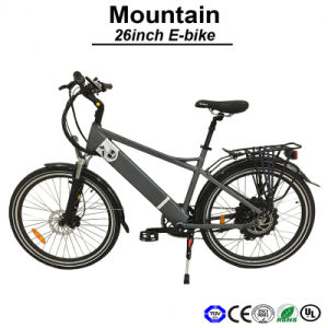 48V500W MTB Scooter Bicycle Electric Bike E-Bike (TDE11Z) pictures & photos