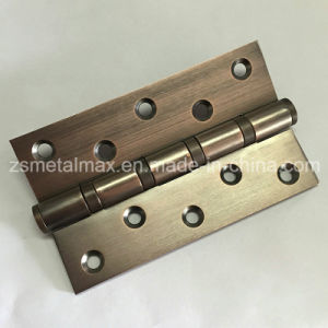 Stainless Steel 5 Inch Heavy Duty Door Hinge (115030) pictures & photos